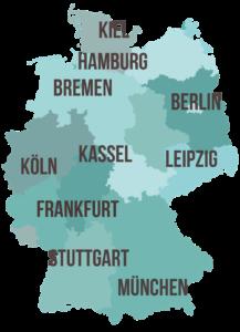 Deutschlandweit-FEDA-map