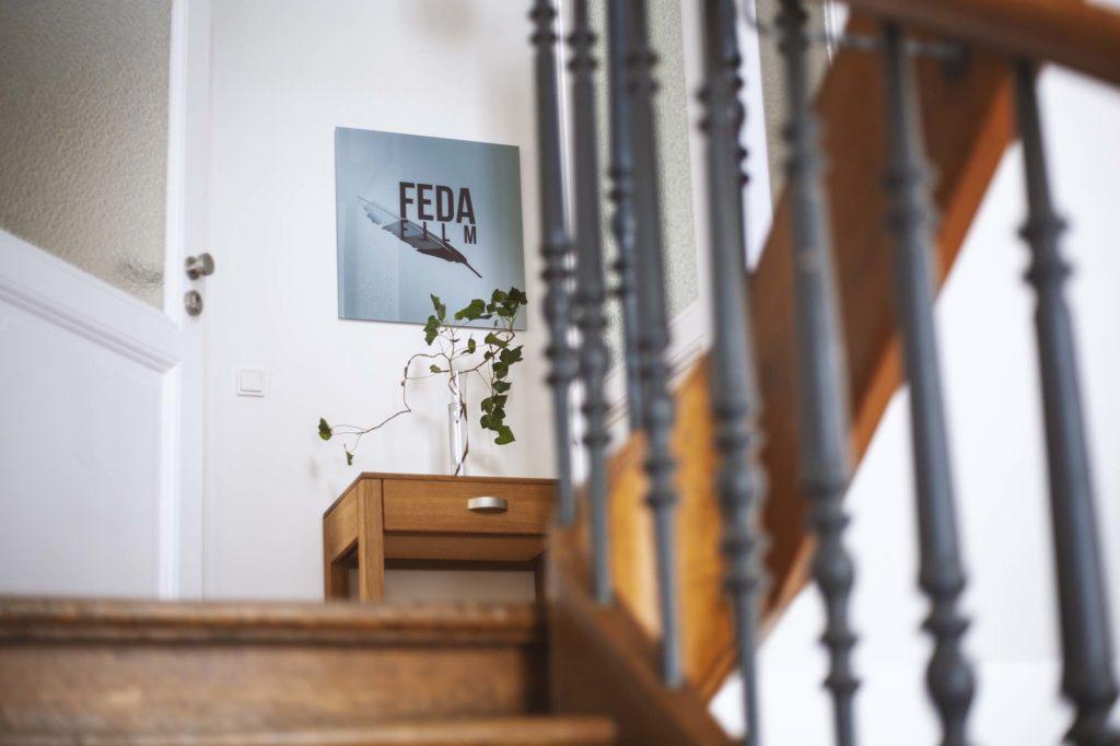 Fedafilm-logo