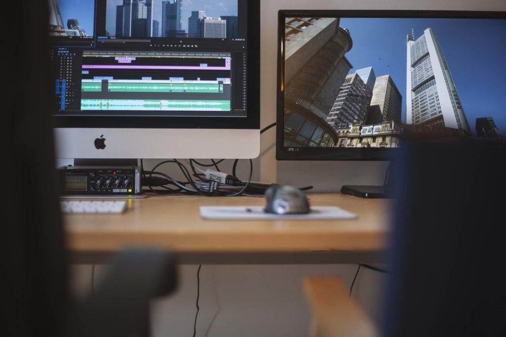 Postproduktion-fedafilm